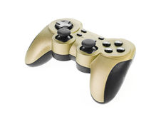 Game pad Royalty Free Stock Photos