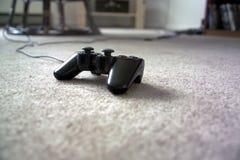 Game pad stock image