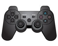 Game pad Stock Photos