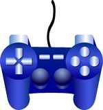 Game-pad Stock Photography