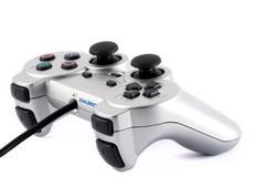 Game pad Stock Photography