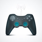 Game Pad Illustration Royalty Free Stock Images