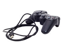 Game pad Royalty Free Stock Images
