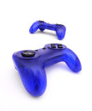 Game pads Royalty Free Stock Images