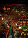 game pinball Στοκ Εικόνες