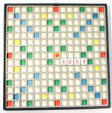 Game scrabble Stock Photography