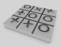 Game strategy abstract concept with game Stock Photo