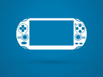 Game. Symbol design graphic vector Royalty Free Stock Image
