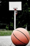 Game Time Royalty Free Stock Photography