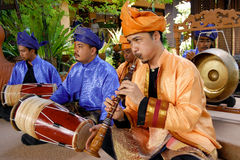 Gamelan Stock Photography