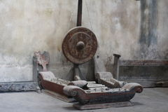 Gamelan stock fotografie