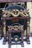 Gamelan Music Instruments Royalty Free Stock Images