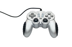 Gamepad Fotos de Stock Royalty Free