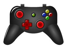 Gamepad Stock Photography