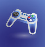 Gamepad royalty free stock image