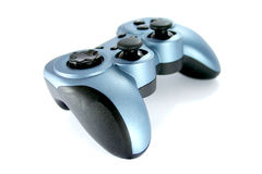 Gamepad Fotografia de Stock Royalty Free