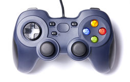 gamepad Royaltyfri Bild