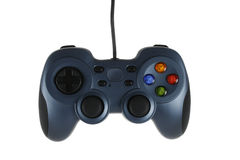 gamepad Royaltyfria Bilder