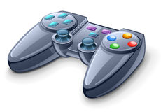 Gamepad vector illustratie