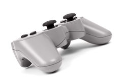 Gamepad Stock Image