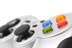 Gamepad Stockfoto