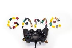 Gamepad Stock Afbeeldingen