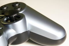 Gamepad Stock Photo