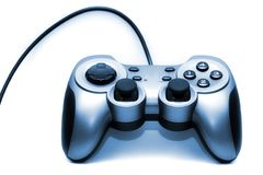 Gamepad Royalty Free Stock Images