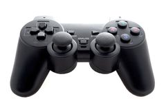 Free Gamepad Royalty Free Stock Image - 5778376