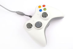 Gamepad Stock Images