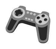 Gamepad Stockfotos