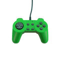 Gamepad with clipping path Royalty Free Stock Images