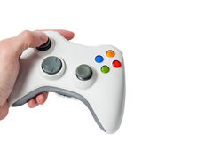 Gamepad Royalty Free Stock Photo