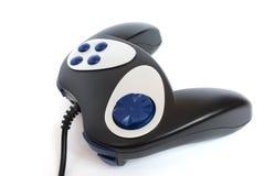 Gamepad del ordenador Foto de archivo