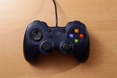 Gamepad för gamer Arkivbilder