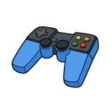 Gamepad Stock Photo