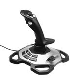 Gamepad joystick Royalty Free Stock Photography