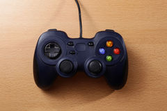 Gamepad per il gamer Immagini Stock