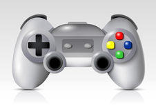 Gamepad Stock Photos