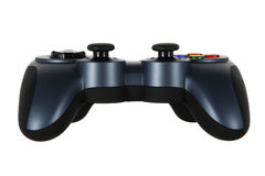 Gamepad from side Royalty Free Stock Photography