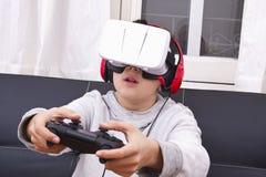Gamers Stock Photos