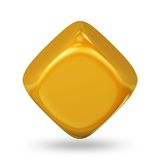 Games cube Royalty Free Stock Photography