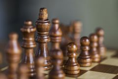 Games. Game board play pawn match pieces Royalty Free Stock Images