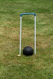 Games, Grass, Ball Game, Putter stock photography