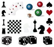 Games2 Image libre de droits
