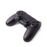 Gaming console controller isolated Stock Photos
