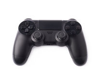 Gaming console controller isolated Royalty Free Stock Photo
