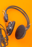 Gaming Headphones Royalty Free Stock Images