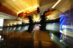 Gaming Machines Stock Photography