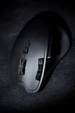 Gaming mouse Royalty Free Stock Photos